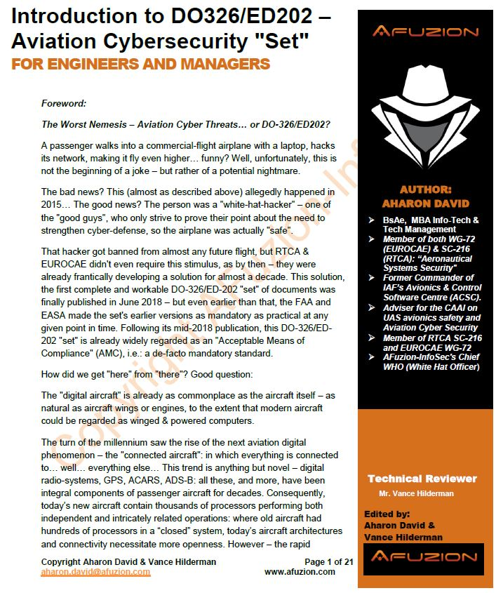 DO-326A Cyber-Security-Paper-First_Page